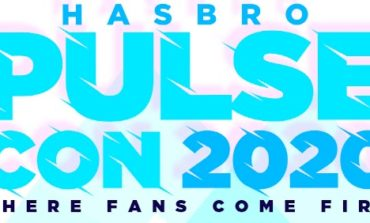 Hasbro PulseCon | All-Star Lineup of Talent and Panels Revealed!