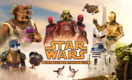ILMxLAB and Lucasfilm Announce Frank Oz has Joined Star Wars: Tales from the Galaxy's Edge
