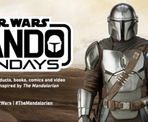 The Mandalorian: Mando Mondays Launches Today!