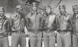 Run Up to Veterans Day: Lucasfilm Releases Free Educational Content Online to Celebrate the Tuskegee Airmen