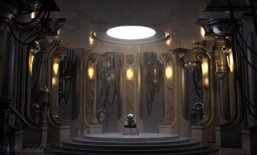 ILMxLAB and Lucasfilm Announce Temple of Darkness, an Interactive VR Short Coming to Star Wars: Tales from the Galaxy's Edge