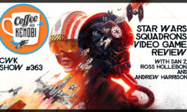 CWK Show #363: Star Wars Squadrons Video Game Review