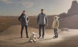 Columbia Sportswear Unveils Collection Inspired by The Mandalorian