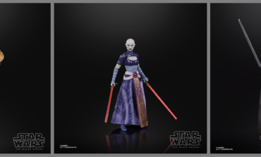 Hasbro Black Series and Vintage Collection Reveals for Fan First Friday and Mando Monday