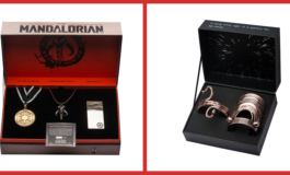 Zavvi Releases Exclusive Star Wars Collectible Replica Box Sets