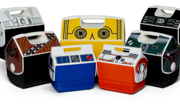 Igloo Releases New Playmate Coolers Inspired by a Galaxy Far, Far Away