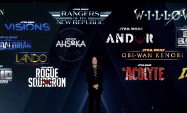 Future Star Wars Projects Revealed by Lucasfilm During Disney Investor Day