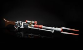 Hasbro's Star Wars: The Mandalorian Product Reveals for Mando Mondays