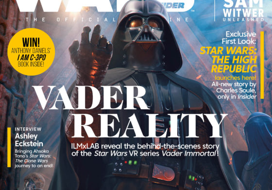 Review: Star Wars Insider Issue 199, Featuring All-New and Exclusive Fiction by Charles Soule