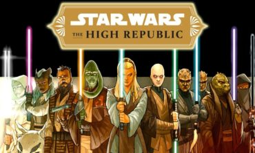 'Star Wars: The High Republic' Launch Event Coming January 4, 2021