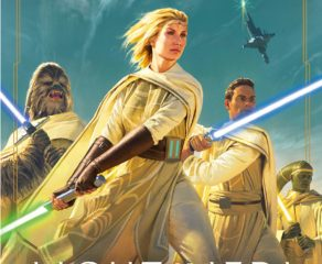 "Review: ""Star Wars: The High Republic: Light of the Jedi"" by Charles Soule"