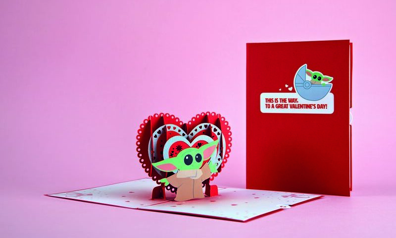 Discover the Sweetest Gifts from Disney this Valentine's Day