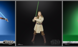 Hasbro's Star Wars Fan First Friday Reveals!