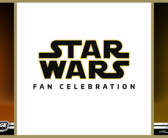 Announcing Hasbro's Star Wars: The Vintage Collection Fan Celebration Reveals