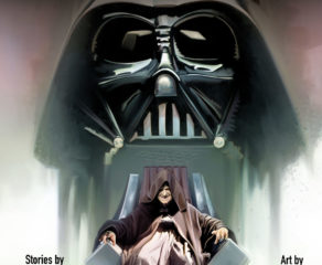 Star Wars Insider: The Fiction Collection, Volume 1 Coming this April