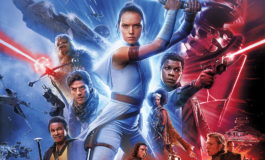 Review: Star Wars: Age of Resistance — The Official Collector's Edition