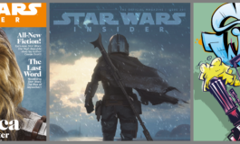 Star Wars Insider Issue 201 On Sale March 30