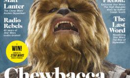 Review: Star Wars Insider Issue 201, Featuring Interviews with Joonas Suotamo and Matt Lanter, Plus New Original Fiction