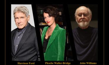 Phoebe Waller-Bridge Joins Indiana Jones Cast and John Williams Returns