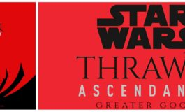 New Star Wars Audio: Thrawn Ascendancy (Book II: Greater Good) by Timothy Zahn, Read by Marc Thompson, On Sale April 27