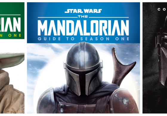 'Star Wars: The Mandalorian Guide to Season One' On Sale May 18, 2021
