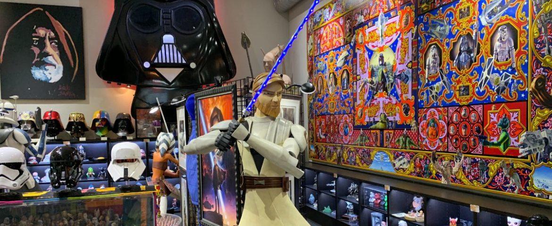 Rancho Obi-Wan Celebrates Ten Years of Imagination and Fun