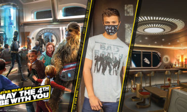 Exciting May the 4th News from Disney Parks, Experiences and Products