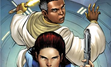 New Star Wars Comic Series Set During The High Republic Coming to Marvel Comics