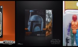 Hasbro's Star Wars May the 4th Fan First Tuesday Product Reveals!