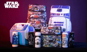 Igloo Launches New Collection of Playmates, Drinkware, and Cooler Bags Inspired by Star Wars
