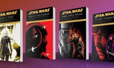 Del Rey to Expand the Star Wars Essential Legends Collection This Fall