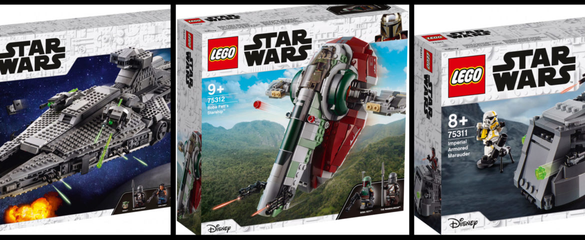 First Ever LEGO® CON Takes Off with Great Success and Leaves Fans Dazzled, Reveals New Star Wars Building Sets