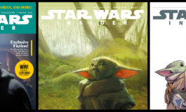 Star Wars Insider #203 On Sale June 22, Featuring an All-New 'The High Republic' Story by Justina Ireland