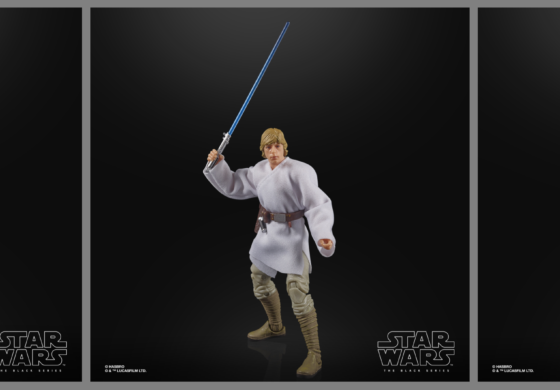 New Hasbro Star Wars: The Black Series Reveals from The Bad Batch, The Clone Wars, and Lucasfilm's 50th Anniversary