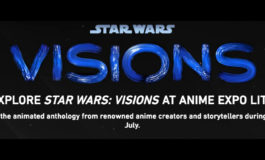 Sneak Peek of Lucasfilm's Star Wars: Visions Coming to Anime Expo Lite This July