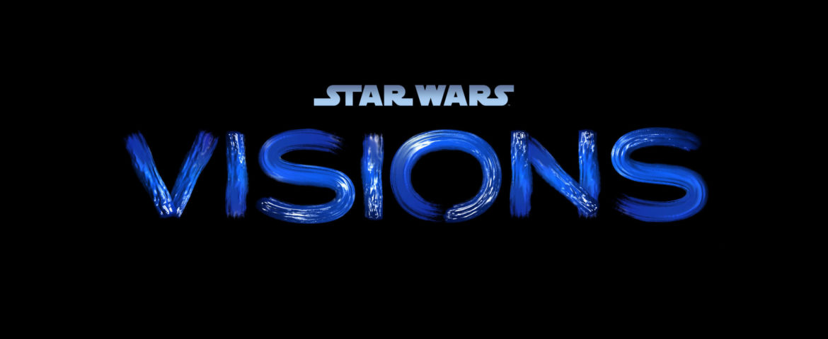 """Disney+ Reveals All Seven Japanese Anime Studios Bringing """"Star Wars: Visions"""" To Life"""