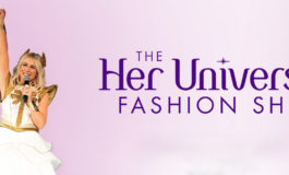 Her Universe Fashion Show Returns July 23 at 5PM! Stream it via YouTube