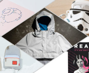 Get Ready for Back-to-School with Star Wars