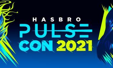 Hasbro Pulse Con 2021 Announced! | 2-Day Virtual Event on October 22-23, 2021