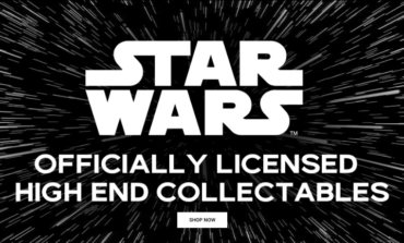 NECA and Rubies Create High End Star Wars Collectible Online Store
