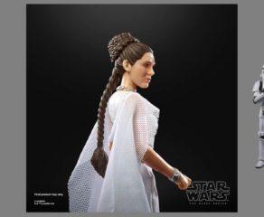 Hasbro Reveals Star Wars: The Black Series Rey Skywalker Force FX Elite Lightsaber, New Figures, and More