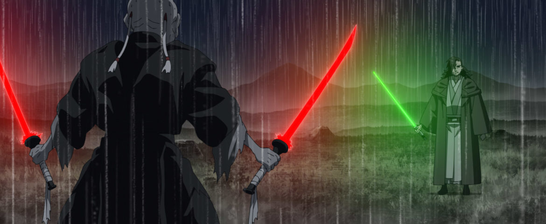 Star Wars: Visions Spoiler-Free Review