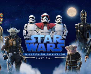 ILMxLAB Unveils Extended Gameplay Trailer and Characters for 'Star Wars: Tales from the Galaxy's Edge'
