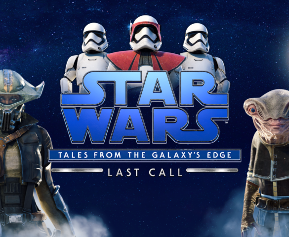 """ILMxLAB's """"Star Wars: Tales from the Galaxy's Edge - Last Call"""" is Available Now!"""