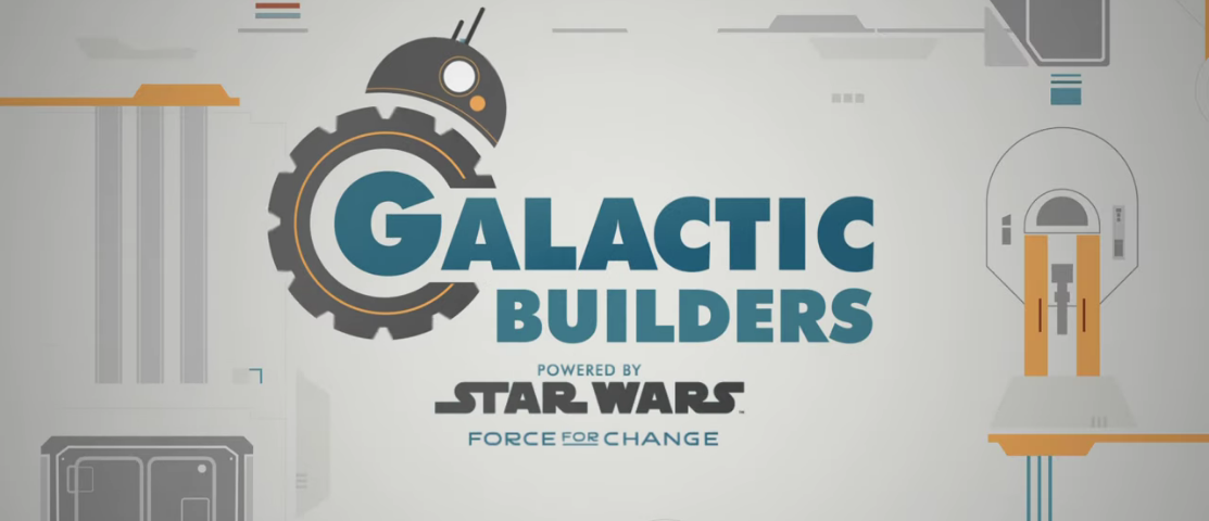Celebrate Star Wars and STEM with a Second Season of Galactic Builders
