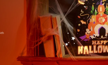 Disney Celebrates Halloween with Iconic Costumes, Spooky Decor, & More!