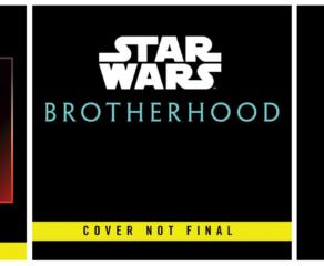 New Books Starring Luke Skywalker, Lando Calrissian, Obi-Wan Kenobi, Anakin Skywalker, and More Revealed