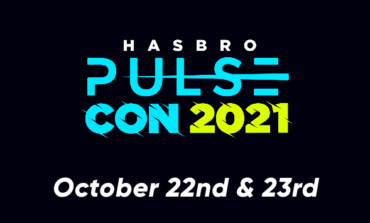 """Hasbro Reveals Star-Studded Roster of Celebrity and Musical Guests for the Return of 2-Day """"Hasbro Pulse Con"""" Fan Event"""