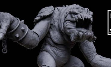 Hasbro Reveals Star Wars: The Black Series HasLab Rancor