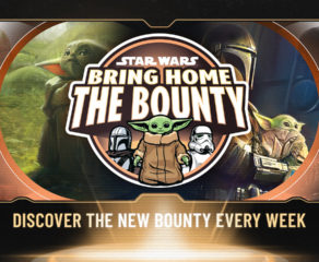 Product Reveals for Bring Home the Bounty, Week Two!